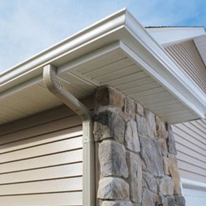 Soffits And Fascia Wayne Building Products