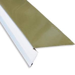 Drip Edge Aluminum Wayne Building Products