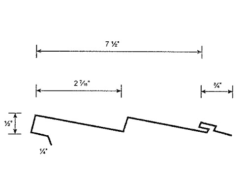 D Horizontal Siding Panel Wayne Building Products