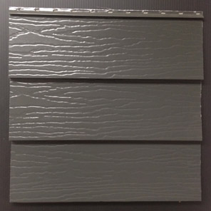 H horizontal siding panel wayne building products for Horizontal metal siding